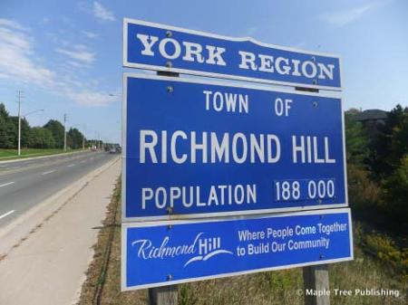 Usocial Towns, Rihcmond Hill, ON, CA
